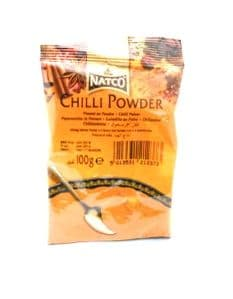 Chilli Powder 100g | Buy Online at The Asian Cookshop