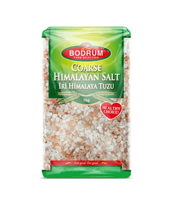 1KG Coarse Himalayan Pink Salt | Buy Online at the Asian Cookshop