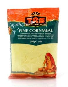 Fine Cornmeal | Buy Online at the Asian Cookshop