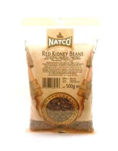 Red Kidney Beans 500g | Buy Online at the Asian Cookshop