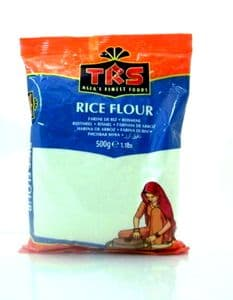 500g Rice Flour | Buy Online at The Asian Cookshop.