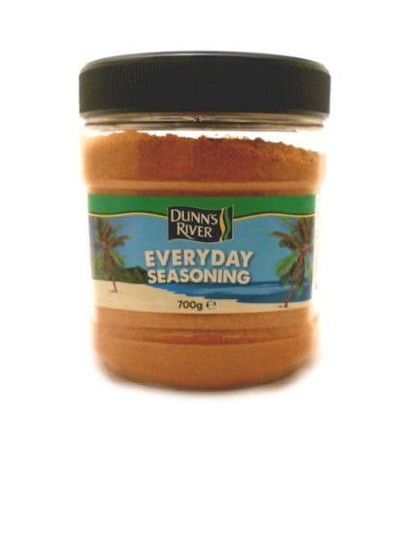 700g Dunns River Every Day Seasoning