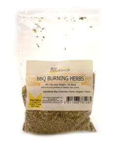 BBQ Burning Herbs | Buy Online at The Asian Cookshop.