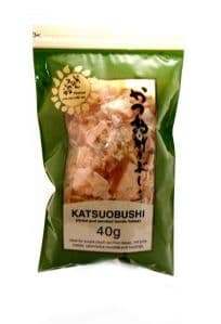 Katsuobushi Bonito Flakes | Buy Online at The Asian Cookshop