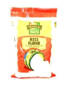 BULK 5KG Rice Flour | Buy Online at the Asian Cookshop
