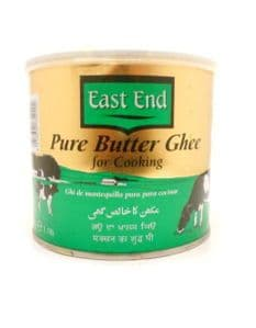 Butter Ghee | Buy Online at the Asian Cookshop