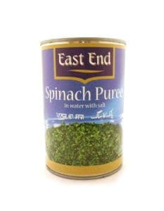 Chopped Spinach [Saag] | Buy Online at the Asian Cookshop