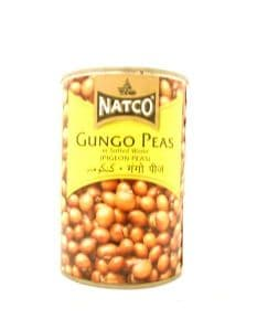 Gungo Peas (canned) | Buy Online at The Asian Cookshop