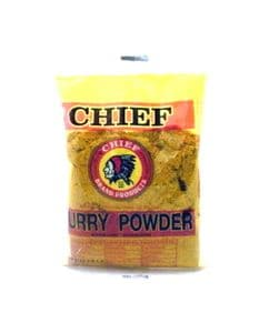 Chief Curry Powder | Buy Online at the Asian Cookshop