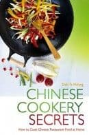 Chinese Cookery Secrets by Deh-Ta Hsiung   Buy Online at the Asian Cookshop