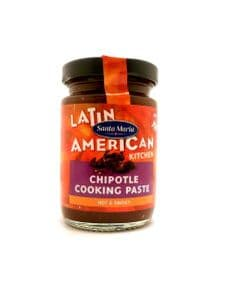 Chipotle Chilli Cooking Paste (Hot & Smoky) | Buy Online at the Asian Cook Shop