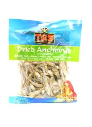 Dried Anchovies (Anchovy)
