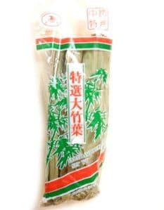 Dried Bamboo Leaves | Buy Online at the Asian Cookshop.