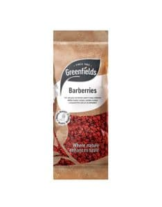 Dried Barberries (Zereshk, Barberry) | Buy Online at the Asian Cook Shop