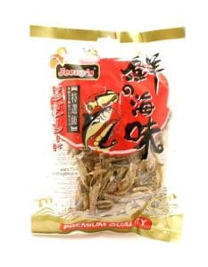 Dried Headless & Gutted Anchovies (Anchovy) | Buy Online at The Asian Cookshop