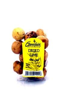 Dried Lime | Buy Online at the Asian Cook Shop