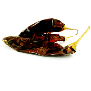 Guajillo Chillies [Dried Whole] | Buy Online at the Asian Cookshop