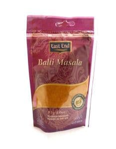 Balti Masala [Curry Powder for Balti] | Buy Online at the Asian Cookshop