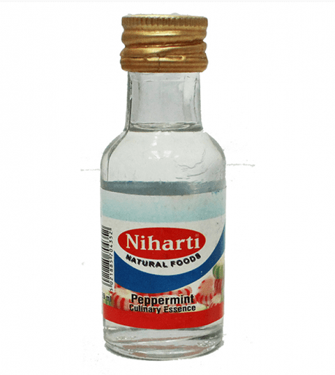 Flavouring Essence (Peppermint)