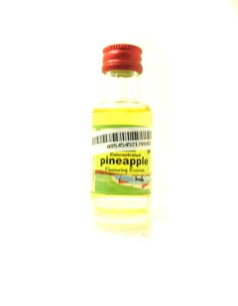 Flavouring Essence [Pineapple]