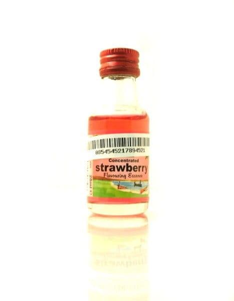 Flavouring Essence (Strawberry)