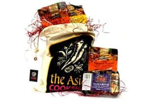 GIFT BAG The Thai Gift Bag | Buy Online at the Asian Cookshop