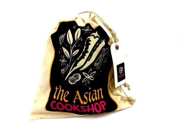 U Cook Curry Kit Gift Bag | Buy Online at the Asian Cookshop