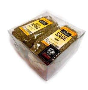 GIFT The Herbs Flavour Box | Buy Online at the Asian Cookshop
