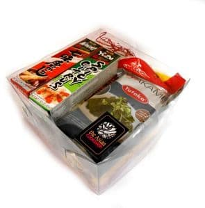GIFT The Japanese Ingredient Gift Box   Buy Online at the Asian Cookshop