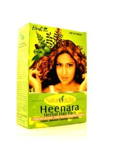 Heenara Herbal Hair Pack (Hesh Ayurveda) | Buy Online at The Asian Cookshop.