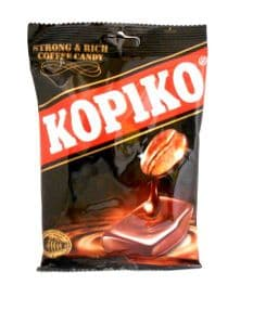 Kopiko [Strong & Rich Coffee Candy] | Buy Online at The Asian Cookshop.