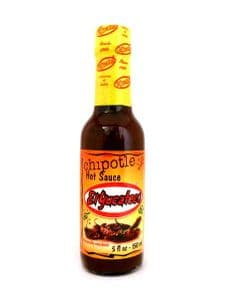 Mexican Chipotle Salsa Sauce by El Yucateco | Buy Online at the Asian Cookshop