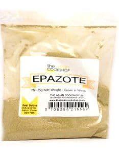 Mexican Epazote | Buy Online at The Asian Cookshop