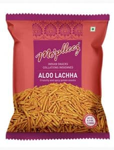 Mopleez Aloo Lacha | Buy Online at the Asian Cookshop