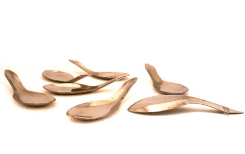 Pack of 7 Masala Dabba Spoons