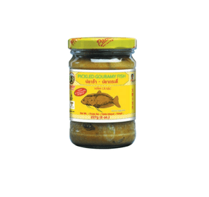 Pantai Pickled Gouramy Fish | Buy Online at the Asian Cookshop