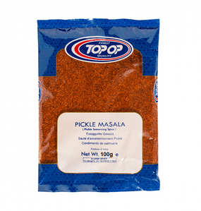 Pickle Masala (Pickle Seasoning Spices) | Buy Online at the Asian Cookshop
