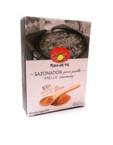 Paella Seasoning (with Saffron) | Buy Online at the Asian Cookshop