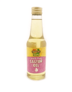 Pure Castor Oil | Buy Online at the Asian Cookshop