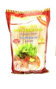 Rice Noodles [Rice Vermicelli] | Buy Online at the Asian Cookshop.