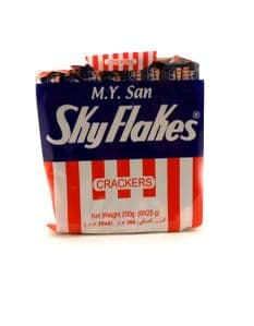 Skyflakes Crackers | Buy Online at the Asian Cookshop