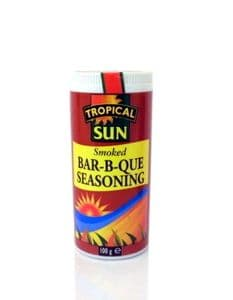 Smoked Barbeque Seasoning BBQ | Buy Online at The Asian Cookshop.