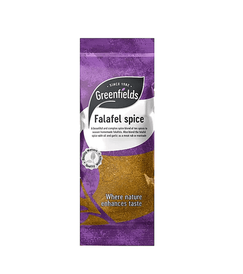Spices for Falafel by Greenfields