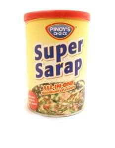 Super Sarap (All In One Seasoning Granules) | Buy Online at The Asian Cookshop.