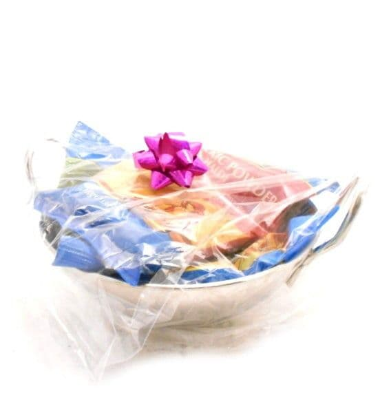 Indian Balti Dish & Spice Gift Set | Buy Online at The Asian Cookshop.