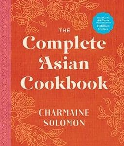 Complete Asian Cookbook by Charmaine Soloman | Buy Online at the Asian Cookshop