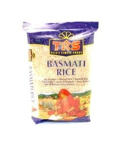 TRS Basmati Rice | Buy Online at The Asian Cookshop.