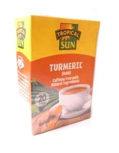 TSUN Turmeric Tea | Buy Online at the Asian Cookshop