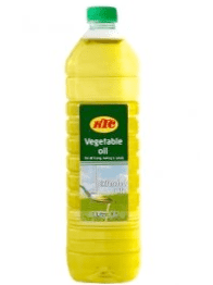 Vegetable Oil (Soya) 1 Litre | Buy Online at the Asian Cookshop