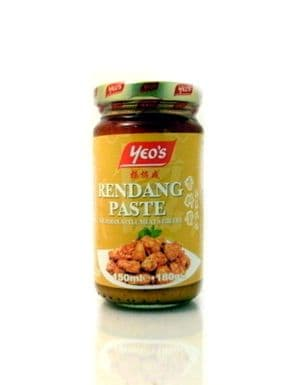 Yeos Rendang Curry Paste